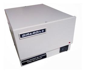 Estabilizador 110 127 V Geladeiras Refrigeradores Até 1050 W