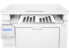 Impressora Multifuncional Hp M 130 Laser Jet 110v