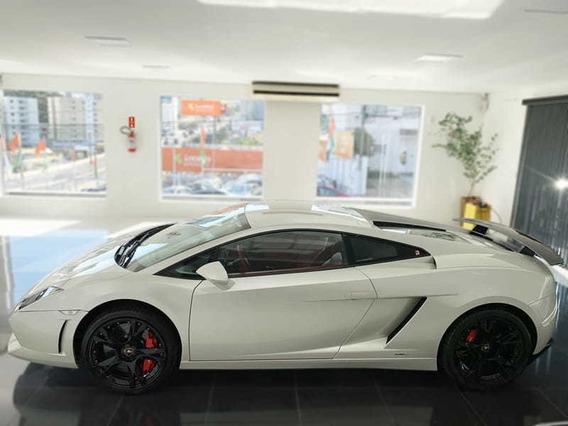 Lamborghini Gallardo Lp 560-4 2013