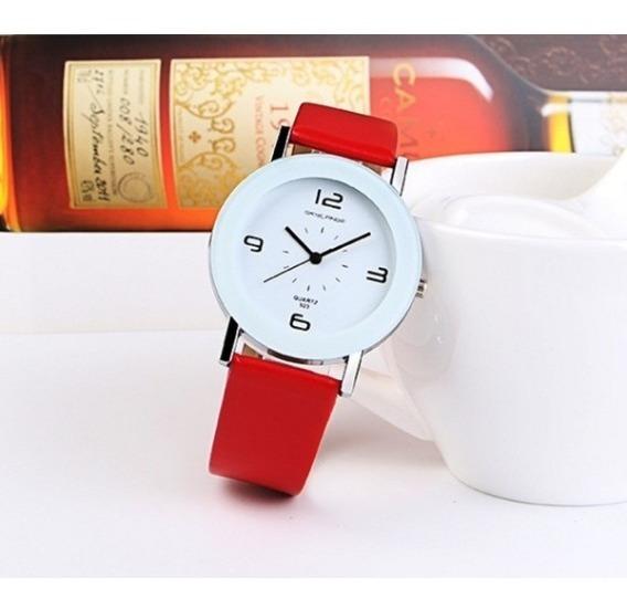 Kit 5 Relógio De Luxo Skylange Feminino