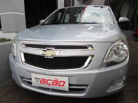 Chevrolet - Cobalt Lt 1.4 8v Flex Mec. 2012