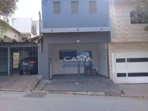 Imagem 1 de 22 de Casa Com 2 Dormitórios À Venda, 101 M² Por R$ 420.000,00 - Itaquera - São Paulo/sp - Ca4232