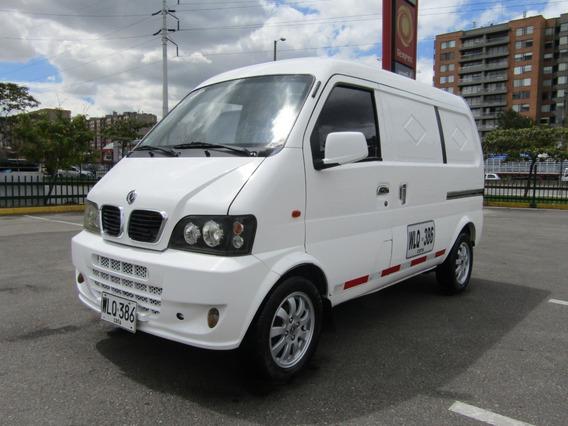 Dfm/dfsk Van Carga Eq5021 Mt 1300 Aa Ab