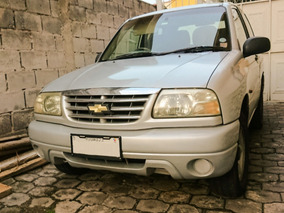 Chevrolet Grand Vitara 4x4- 1600 Cc- Año 2004- 3 Puertas