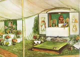 Postal 1960 Circulado Da Alemanha Para Abaeté, Minas Gerais