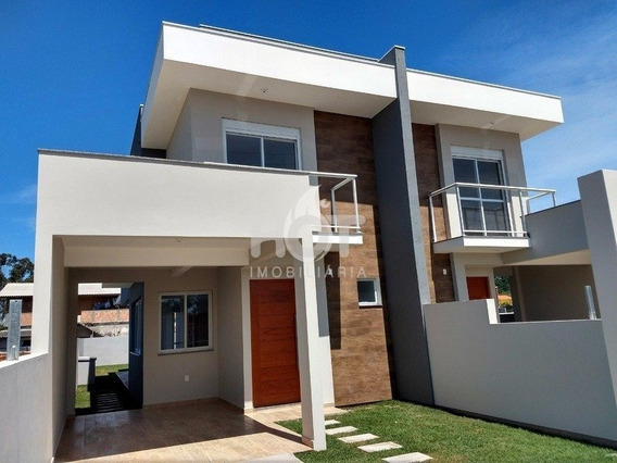 Casa - Ribeirao Da Ilha - Ref: 903 - V-hi71730