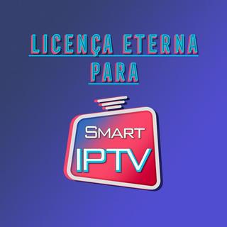 Licença Smart Iptv