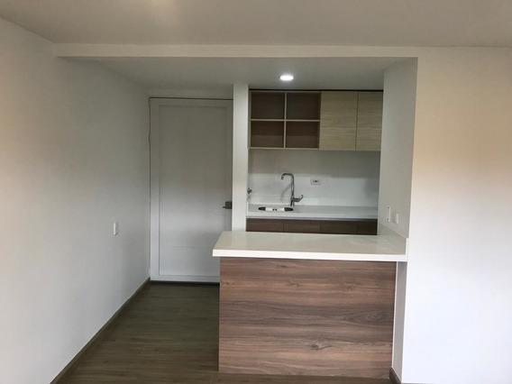 Apartamento En Chia, Chia - 94295