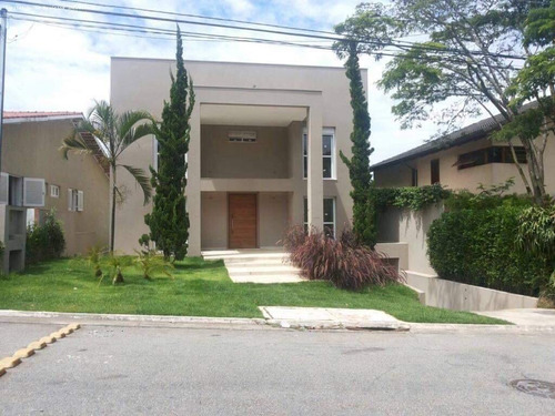 Imagem 1 de 15 de Casa Para Venda Em Santana De Parnaíba, Alphaville, 4 Dormitórios, 4 Suítes, 6 Banheiros, 5 Vagas - Cap3809_1-1941010
