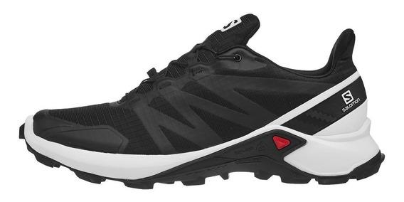 Zapatillas Hombre - Salomon - Supercross - Trail Running