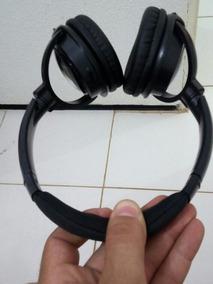 Fone De Ouvido Multilaser Bluetooth