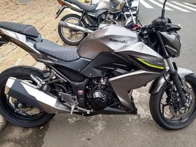 Kawasaki Z 300 2018