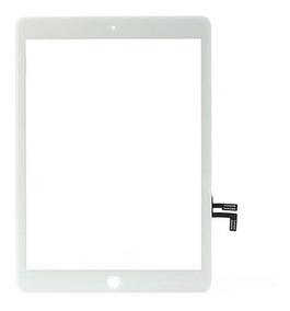 Tela iPad Air 5 Branco Vidro Touch