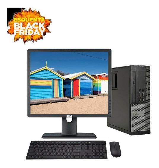 Computador Dell 7010 I5 3° Geraç 8gb Hd500gb Black Friday