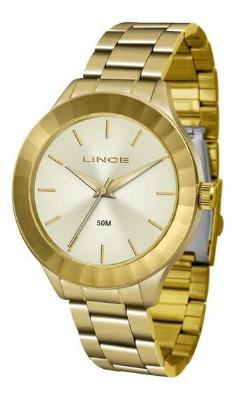 Relógio Lince Lrg4592l C1kx