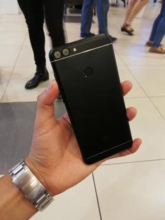 Huawei P Smart 2018 32gb 3gb Ram Libre Para Todo Operador