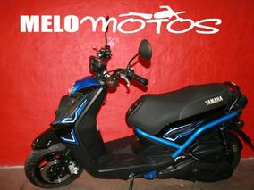 Yamaha Bws X125
