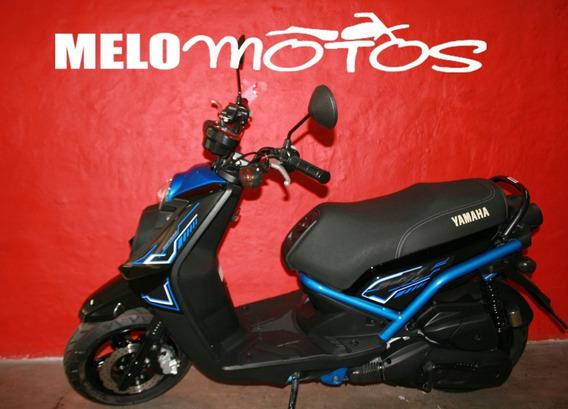 Yamaha Bws X125 Nueva