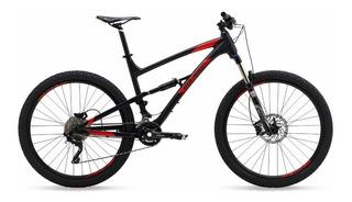 Bicicleta Mtb Polygon Siskiu D7 Doble Suspensión R27.5 2 X 10v - Ciclos