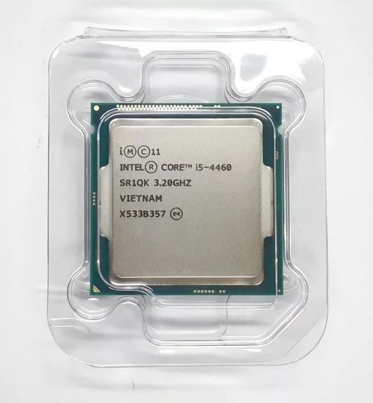 Processador I5 4460 3.2ghz 4ª Geração Lga 1150