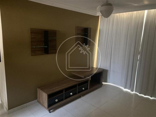 Imagem 1 de 16 de Apartamento - Ref: 878719
