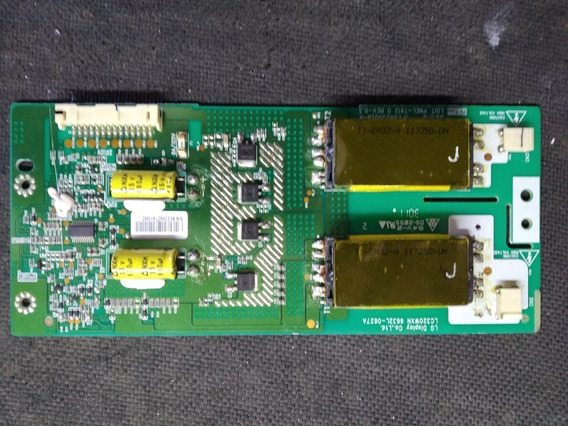 Kdl32bx321 Inversor De Corriente Sony Lc320wxn
