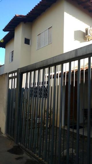 Casa Residencial À Venda, Jardim Social, Uchoa. - Ca3612