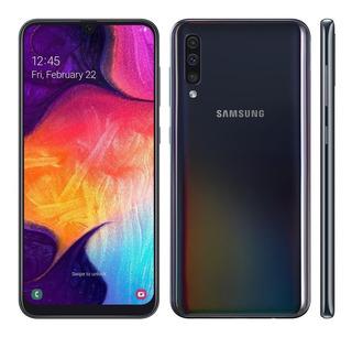 Samsung Galaxy A50 A505gt 128gb 4gb Ram Tela 6.4 | Vitrine