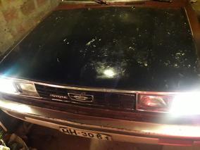 Toyota Corona 2000 Corona 2000 18r