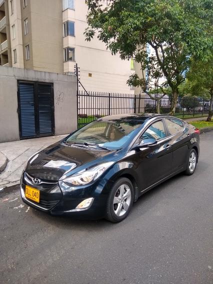 Hyundai I35 I35 Elantra