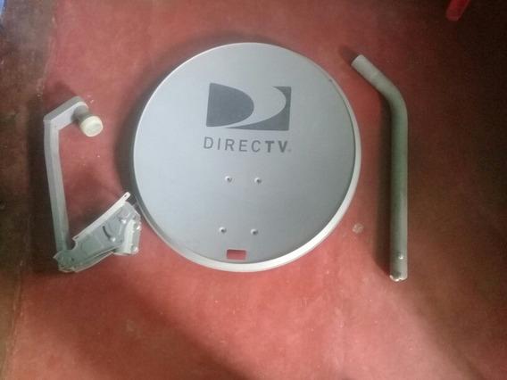 Antena Directv De Segunda