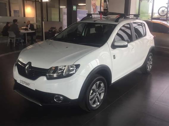 Renault Sandero Stepway Intens 2020