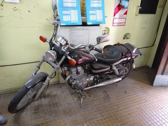 Honda Rebel