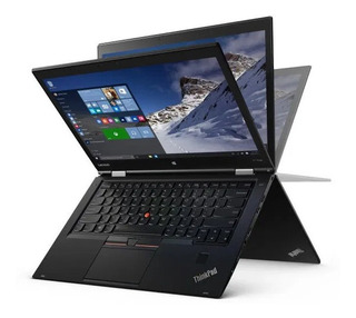 Lenovo Thinkpad X1 Yoga 1stgen. 256ssd 8gb Core I7 6500