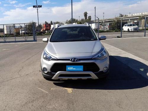 Hyundai I20 Active 1.4 At Gl 2ab Abs