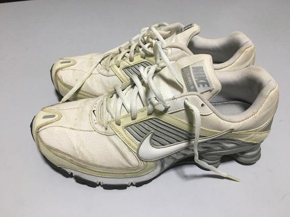Tênis Nike Shox Turbo 2008 - 42br Original