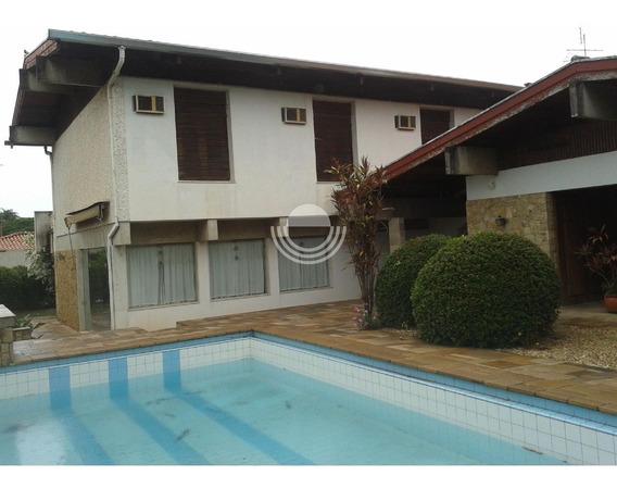 Casa À Venda Em Nova Campinas - Ca002663