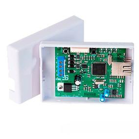 Módulo Ip Mini Para Central De Alarme Viaweb