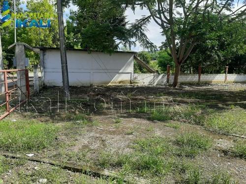 Imagen 1 de 7 de Terreno En Venta Plan De Ayala