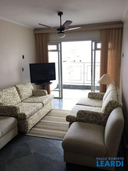 Apartamento - Barra Funda - Sp - 550102