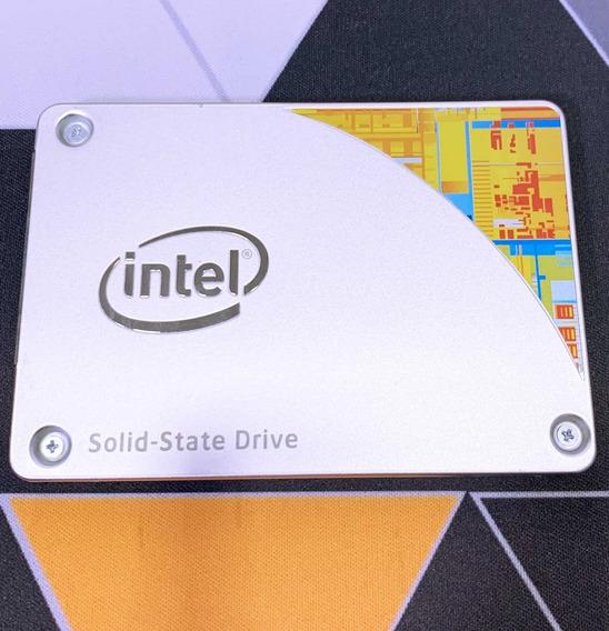 3x Ssd Intel 535 Series | 240gb | Sata 3 | 6gb/s | Usados