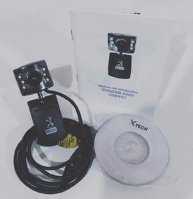 Webcam X-tech