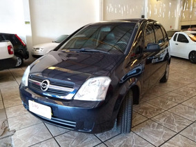 Chevrolet Meriva 1.8 Flex Power 5p