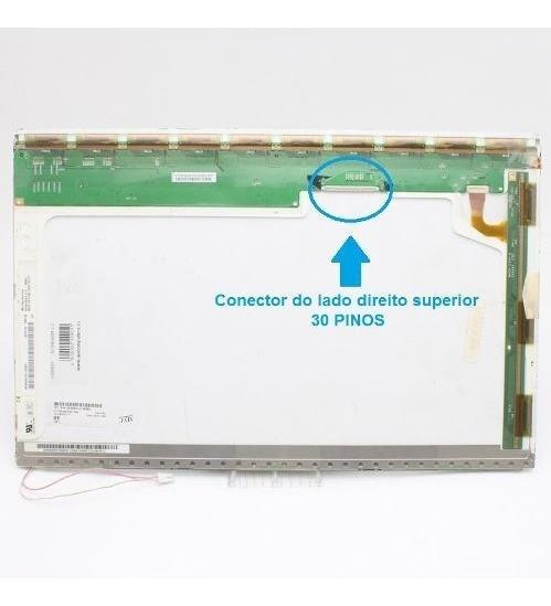 Tela Notebook Lcd 15.4 B154ew04 V.2 30 Pinos