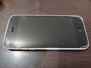 Celular iPhone 5c 8gb