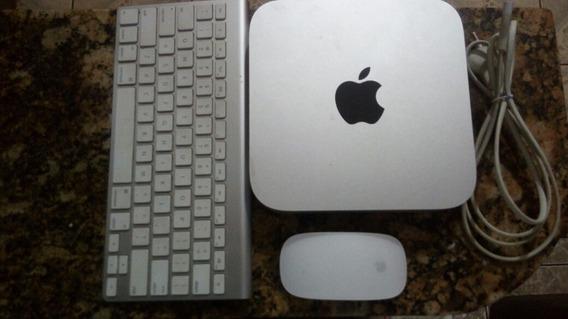 Macmini(late 2014) I5 2.6ghz,8gb,1tb+mouseapple+tecladoapple