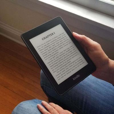 Kindle, Edición De Textos Para Formato Kindle