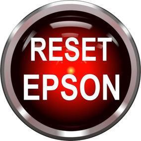 Reset Impressora Epson L396