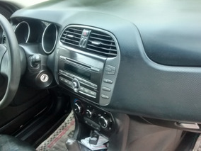 Fiat Bravo Completíssimo, Mais Bancos De Couro E Teto Solar