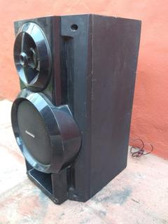 Bafle , Caja Panasonic Vacio Sin Parlante